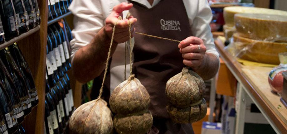 La salama da sugo: il gusto di Ferrara