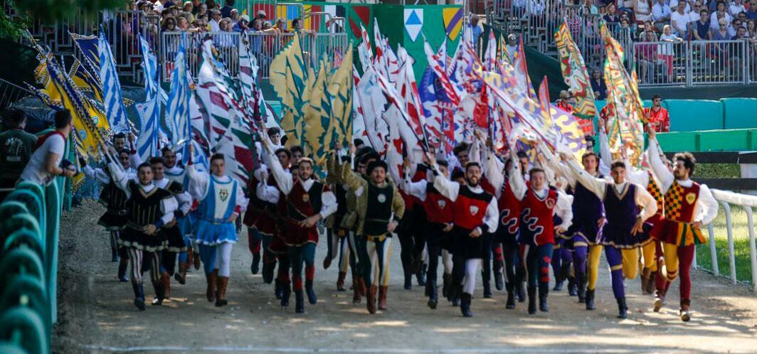 Palio of Ferrara