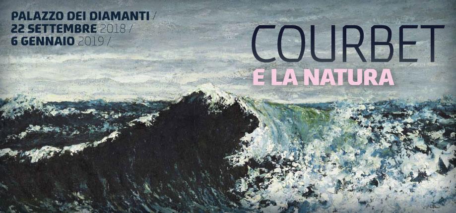 «Il bello è nella natura» Gustave Courbet